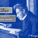 Diario di Søren Kierkegaard: ragionamenti su Ludwig Feuerbach e la posizione del Cristianesimo