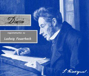 Diario di Søren Kierkegaard - Ludwig Feuerbach