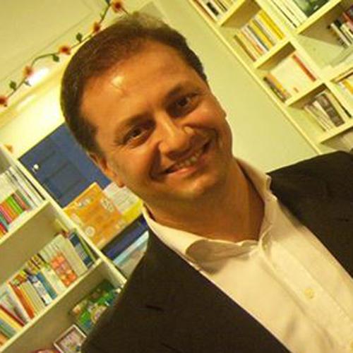 """Intervista di Bernadette Amante a Diego Galdino, autore del libro """"Mi arrivi come da un sogno"""""""