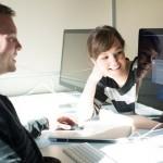 Le opportunità delle tecnologie digitali nella scuola superiore e nell'università
