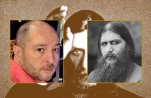 Dmitrij Miropol'skij - Grigorij Rasputin