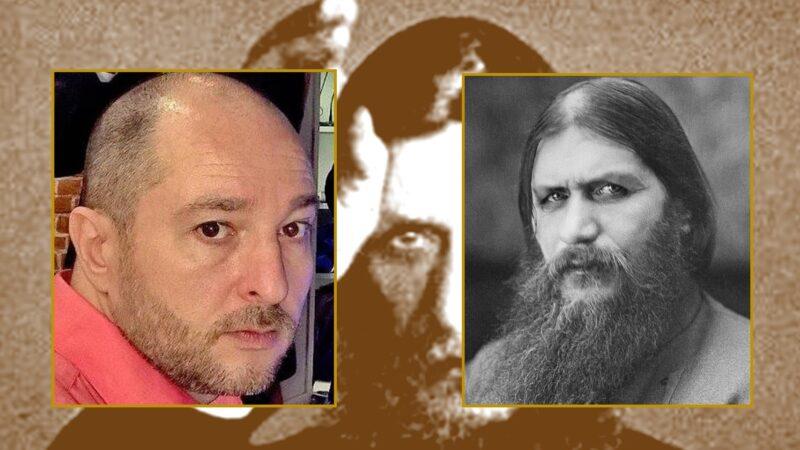 """""""L'ultimo inverno di Rasputin"""" di Dmitrij Miropol'skij: il magnetismo che ipnotizza"""