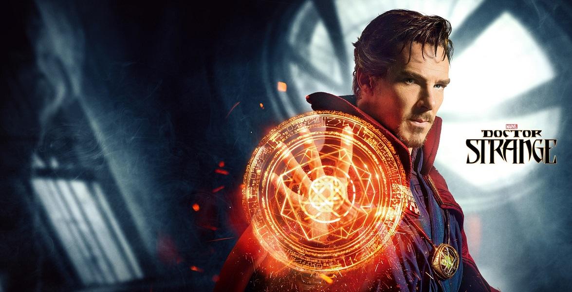 """""""Doctor Strange"""" film di Scott Derrickson: la magia fatta persona e distribuita dalla Marvel"""