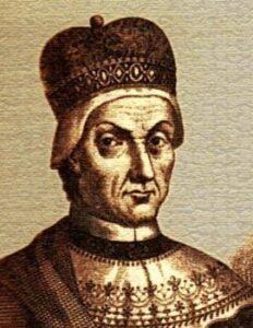 Doge Pietro II Orseolo