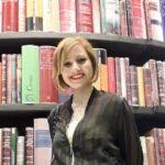 Intervista di Emma Fenu a Domizia Moramarco: in volo fra letteratura e anima