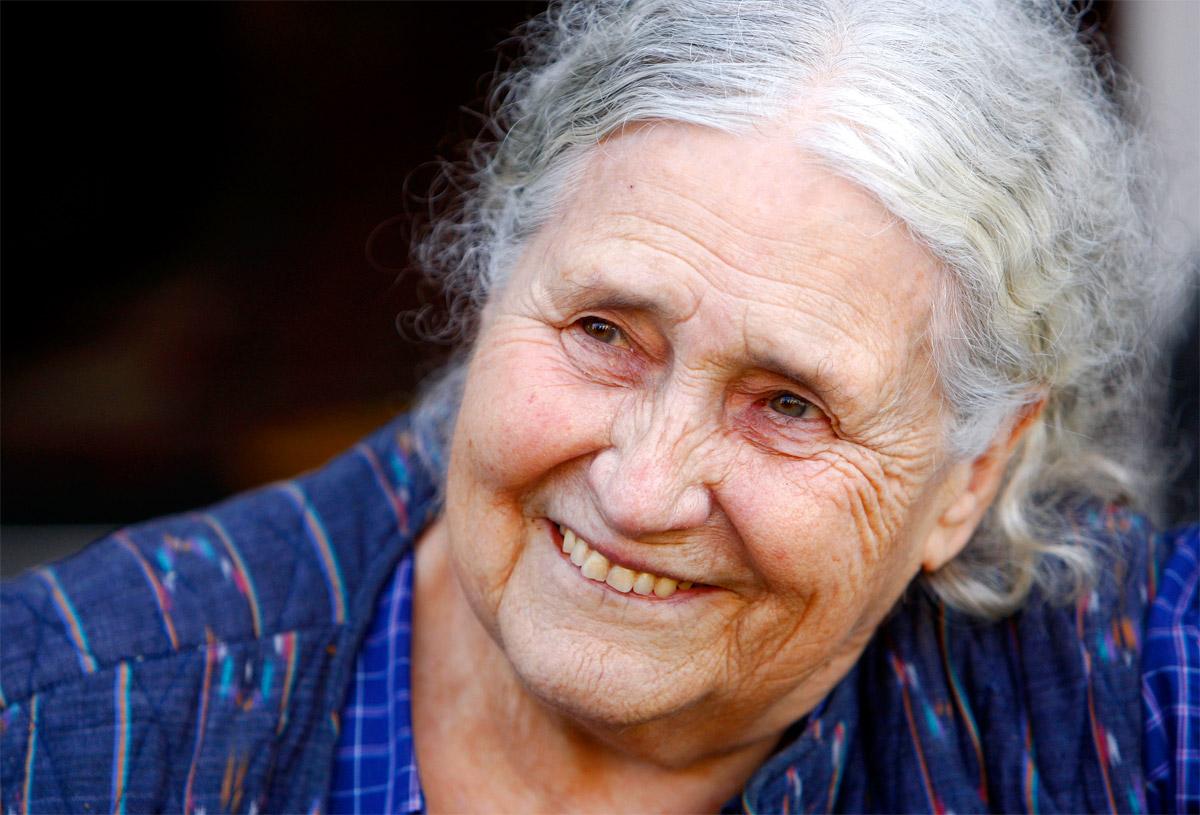 È morta la scrittrice britannica Doris Lessing: non amava l'idea di essere considerata un'autrice femminista