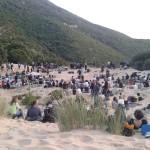 Duna Jam 2013: il nord Europa nelle coste dell'isola