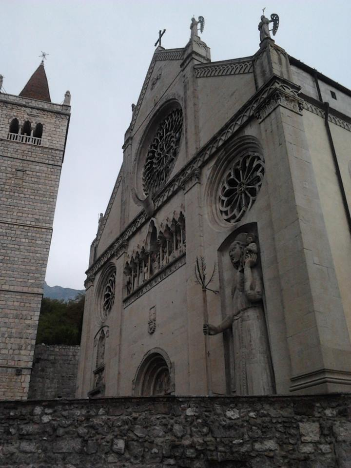 Il Duomo di Santa Maria Assunta: il gioiello architettonico di Gemona del Friuli