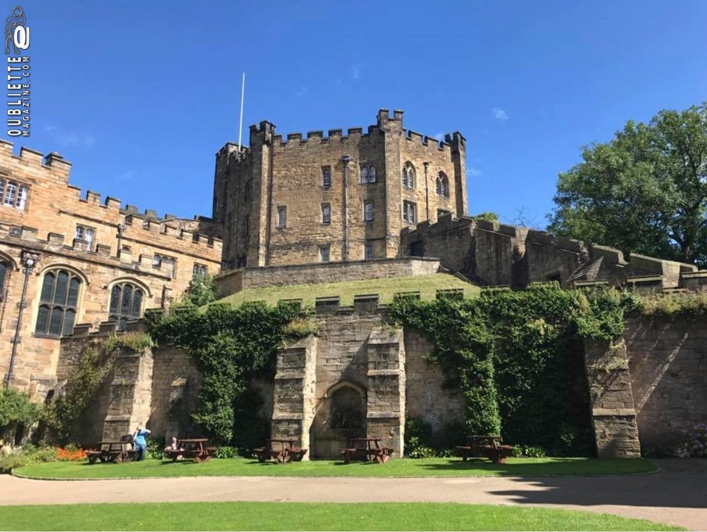 Un viaggio in UK: Durham e il castello patrimonio dell'Unesco