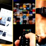 Lettura, cinema, sport: la tecnologia che cambia le abitudini