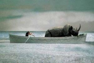 E la nave va - Federico Fellini