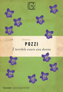 È terribile essere donna - Antonia Pozzi