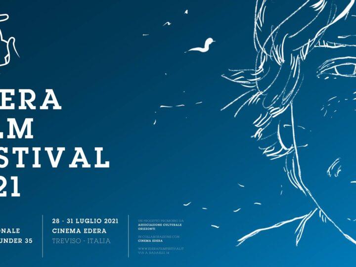 Edera Film Festival 2021: a Treviso il cinema del futuro tiene alta la testa