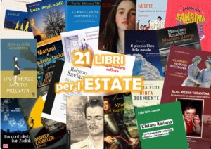 Editoria 2019 - Libri per l'Estate