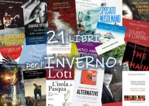 Editoria 2019 - Libri per l'inverno