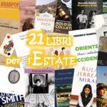 Editoria 2020: i libri per l'estate consigliati da Oubliette Magazine