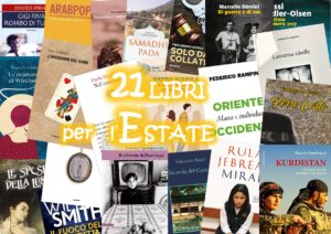 Editoria 2020 - Libri per l'Estate