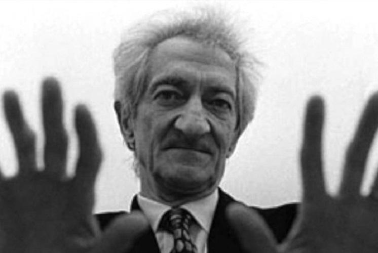 Laborintus di Edoardo Sanguineti, 1956