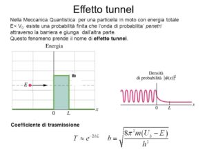 Effetto Tunnel - Photo by SlidePlayer
