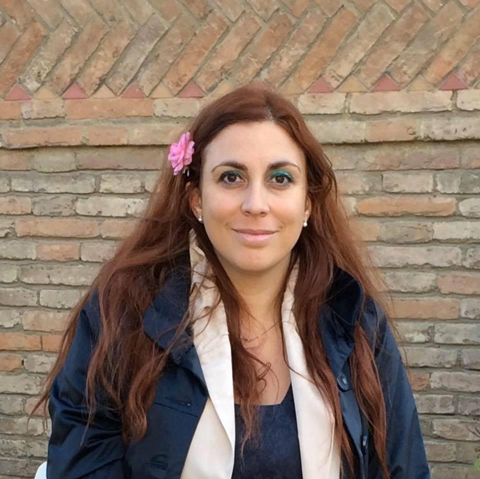 Donne contro il Femminicidio #34: le parole che cambiano il mondo con Elena Genero Santoro