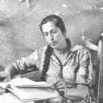 """Genealogia"": tre traduzioni inedite della poetessa greca Eleni Vakalò"