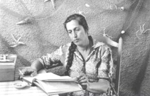 Eleni Vakalò - Ελένη Βακαλό - Photo by Wikipedia