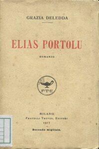 Elias Portolu - Grazia Deledda