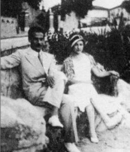 Elio Vittorini - Rosa Quasimodo