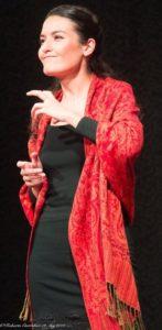Elisa Pistis