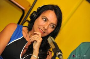 Elisabetta Spanu