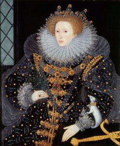 Elisabetta Tudor