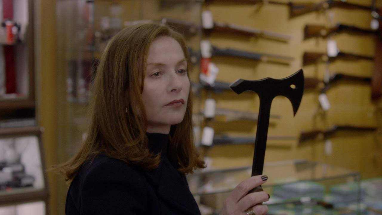 """""""Elle"""" il nuovo film di Paul Verhoeven: una questione di ghénos"""