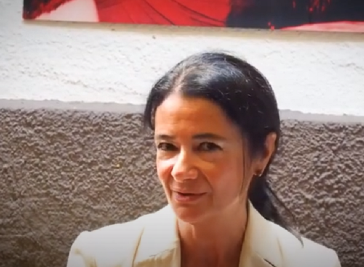 """Intervista di Emma Fenu ad Elvira Morena, autrice del romanzo """"Le solite notti"""""""