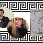 """""""In viaggio con Aristotele"""" di Emanuele Apostolidis ed Elisa Tadiello: un fumetto tra la filosofia classica e la Grecia meno nota"""