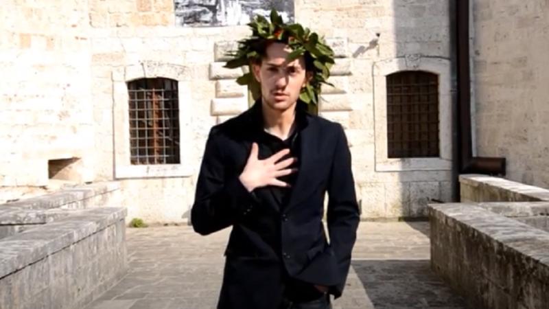 Intervista di Filomena Gagliardi ad Emanuele Di Silvestro: la profonda passione per Dante Alighieri