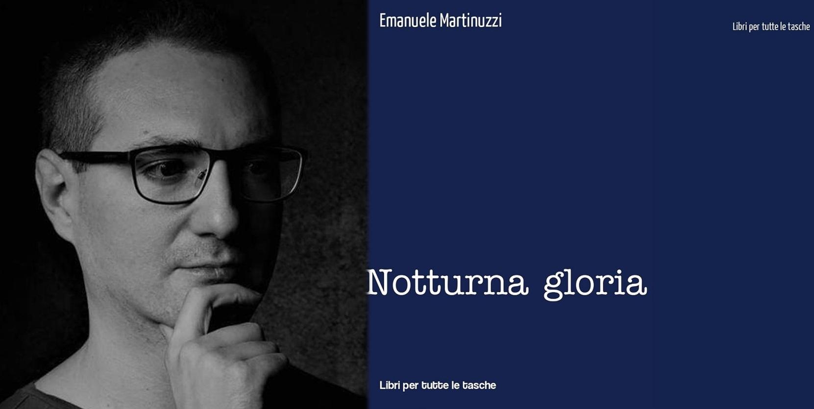 Emanuele Martinuzzi – Notturna gloria