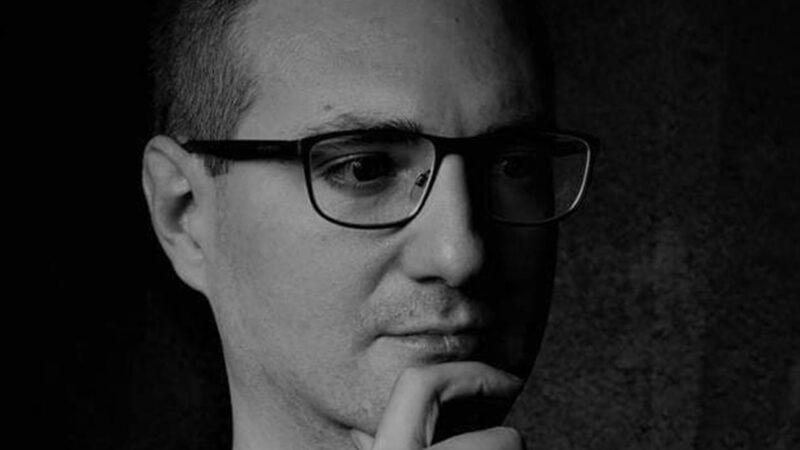 """Intervista di Alessia Mocci ad Emanuele Martinuzzi: vi presentiamo """"Notturna gloria"""""""