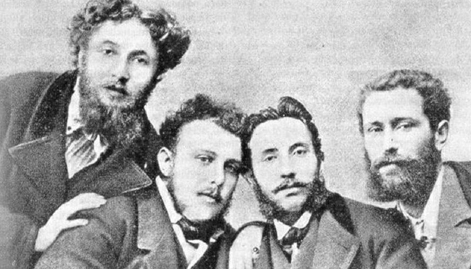 Le métier de la critique: La scapigliatura, tendenza letteraria dell'Italia postrisorgimentale