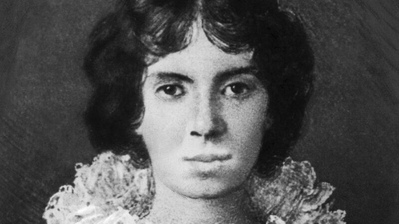 """""""Portami il tramonto in una tazza"""", poesia di Emily Dickinson: dimmi fin dove arriva il mattino"""