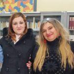 iSole aMare: Emma Fenu intervista Franca Adelaide Amico fra senso di distacco e senso di appartenenza