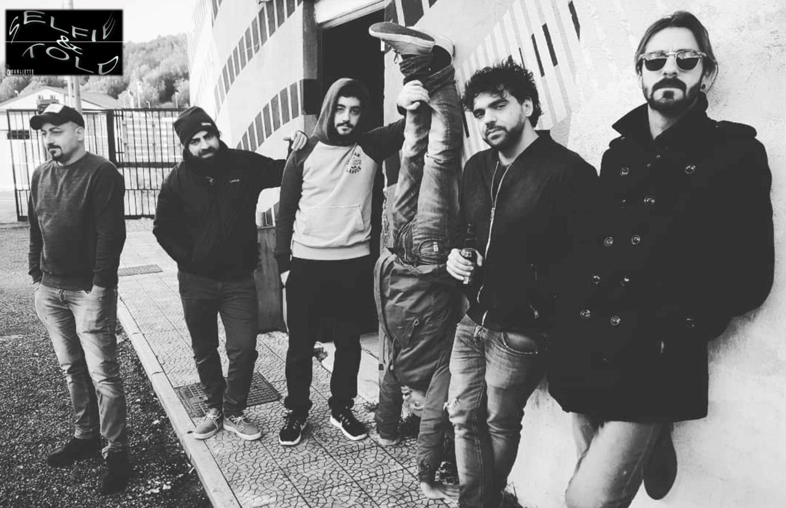 Selfie & Told: la band Enjoy the Void racconta l'album omonimo