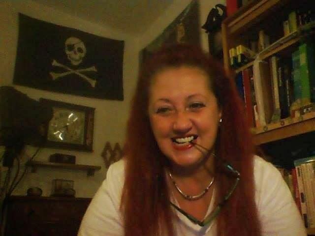 Intervista di Bernadette Amante alla scrittrice Erika Corvo