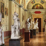 """""""Ermitage. Il Potere dell'Arte"""" docufilm di Michele Mally: la storia ed il percorso artistico di San Pietroburgo"""