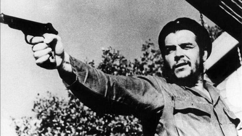 """""""Diario in Bolivia"""" di Ernesto Che Guevara: il bene genera bene, il male genera se stesso"""