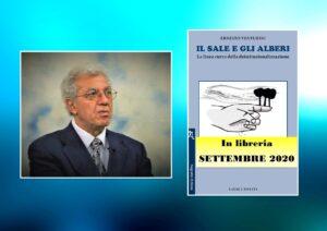 Ernesto Venturini - Il sale e gli alberi