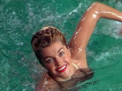 È morta a 91 anni Esther Jane Williams: attrice di Hollywood