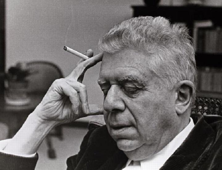 Le métier de la critique: Eugenio Montale, un genovese d'eccellenza che manifesta le inquietudini del suo tempo
