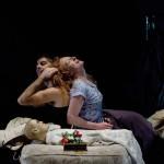 """""""Euridice e Orfeo"""" diretto da Davide Iodice: la caduta dell'uomo nell'oblio della consapevolezza"""