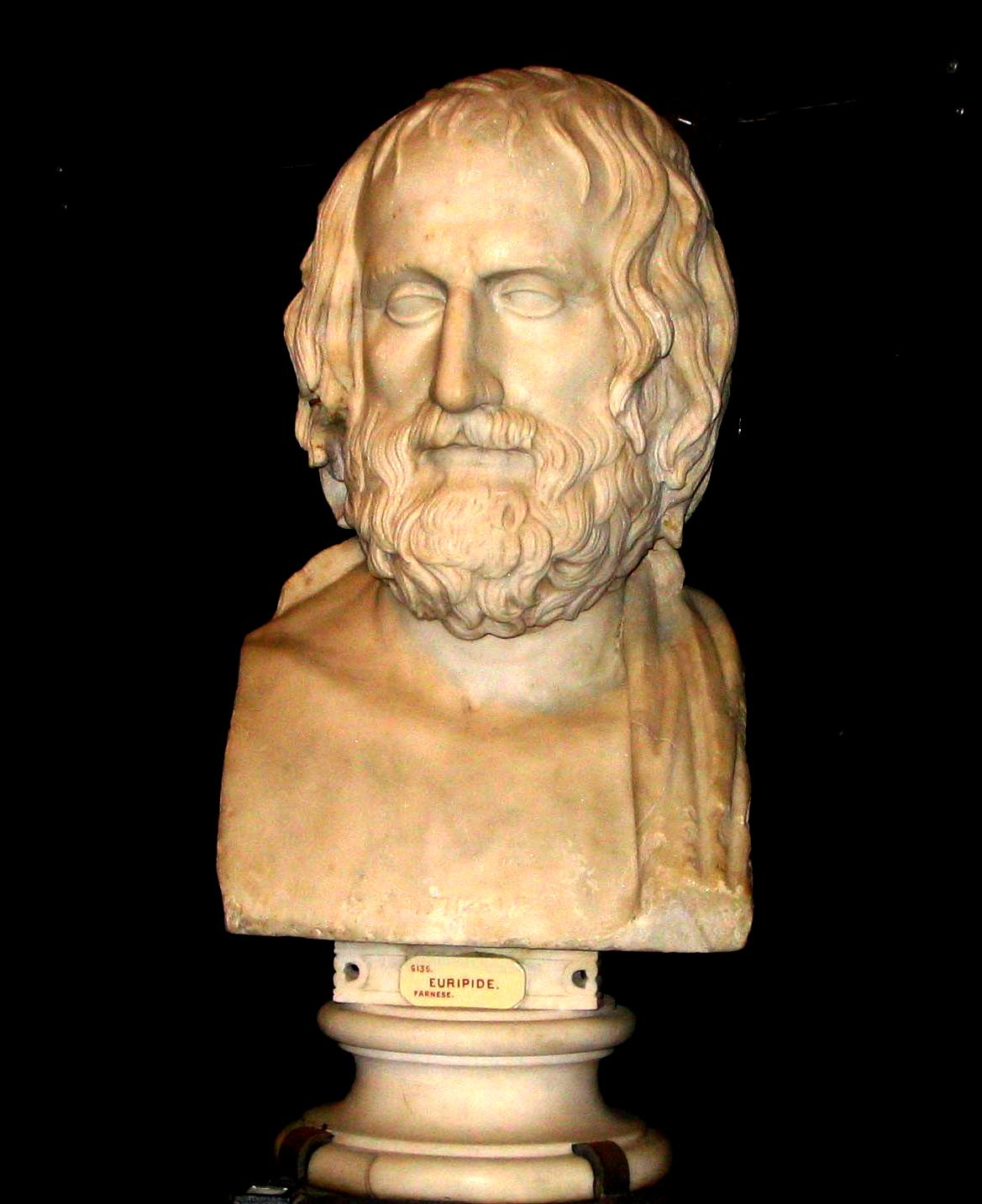 """""""Medea"""", tragedia di Euripide: la psicologia che scava dentro l'animo umano"""
