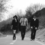 Intervista di Cristina Bucci alla band romana Eva Braun: la labilità della vita tra i venti e i trent'anni